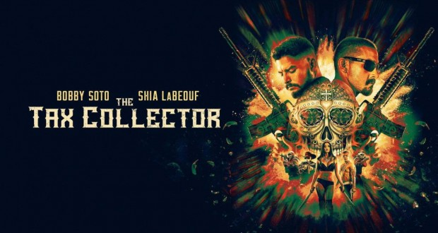 The Tax Collector (2020), reż. David Ayer.