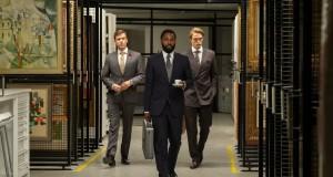 Premiery kinowe weekendu 28-30.08.2020. Tenet (2020), reż. Christopher Nolan.