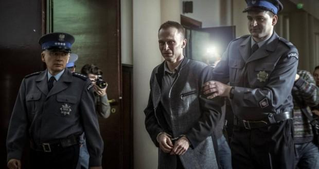 25 lat niewinności. Sprawa Tomka Komendy (2020), reż. Jan Holoubek.