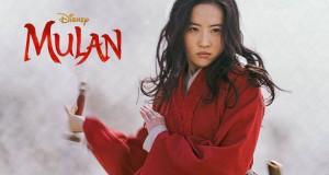 Premiery kinowe weekendu 11-13.09.2020. Mulan (2020), reż. Niki Caro.