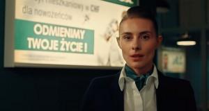 Premiery kinowe weekendu 16-18.10.2020. Banksterzy (2020), reż. Marcin Ziębiński.