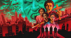 Wampiry kontra Bronx, Vampires vs. the Bronx (2020), reż. Oz Rodriguez. Netflix.