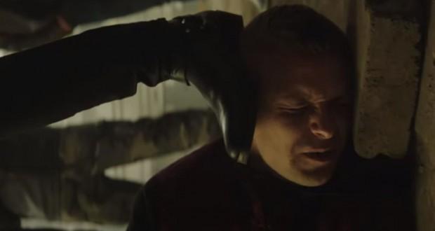 Asymetria (2020), reż. Konrad Niewolski.