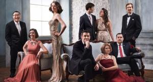 Serialowo, s13e04. Miłość w spektrum, Love on the Spectrum, s1. Netflix.