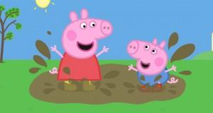Serialowo, s13e05. Świnka Peppa, Peppa Pig. Nick Jr.