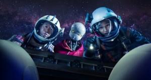 Space Sweepers (2021), reż. Sung-hee Jo.