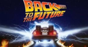 Powrót do przyszłości, Back to the Future (1985), reż. Robert Zemeckis. Netflix.