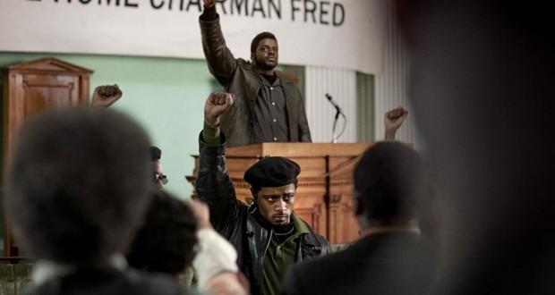 Filmowy luty 2021 w ocenach. Judas and the Black Messiah (2021), reż. Shaka King.