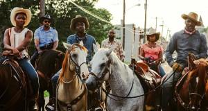 Kowboj na betonowej prerii, Concrete Cowboy (2021), reż. Ricky Staub. Netflix.