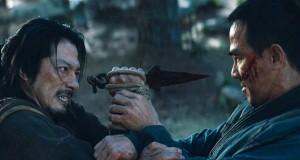 Mortal Kombat (2021), reż. Simon McQuoid. HBO Max.