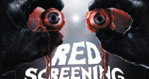 Krwawy seans, Red Screening (2020), reż. Maximiliano Contenti.