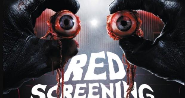 Krwawy seans, Red Screening (2020), reż. Maximiliano Contenti.