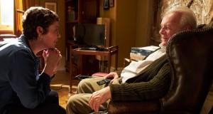 Premiery kinowe weekendu 21-23.05.2021. Ojciec, The Father (2020), reż. Florian Zeller.