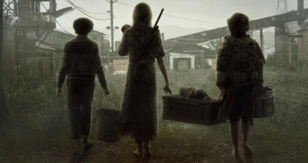 Premiery kinowe weekendu 04-06.06.2021. Ciche miejsce 2, A Quiet Place 2 (2020), reż. John Krasinski.