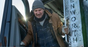 The Ice Road (2021), reż. Jonathan Hensleigh.