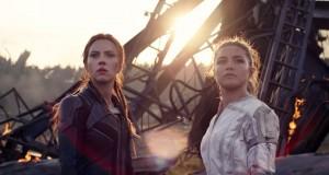 Premiery kinowe weekendu 09-11.07.2021. Czarna Wdowa, Black Widow (2021), reż. Cate Shortland.