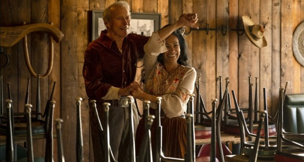 Cry Macho (2021), reż. Clint Eastwood.
