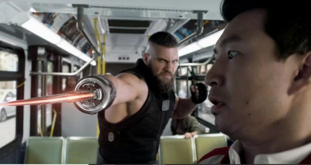 Shang-Chi i legenda dziesięciu pierścieni, Shang-Chi and the Legend of the Ten Rings (2021), reż. Destin Daniel Cretton.