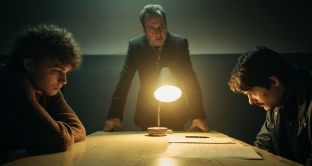 Hiacynt (2021), reż. Piotr Domalewski. Netflix.