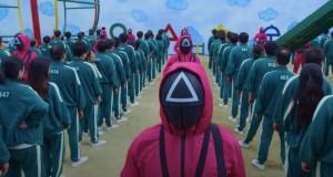 Squid Game (2021), reż. Dong-hyuk Hwang. Netflix.